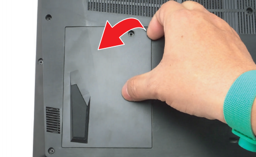 Hard Drive Installation Instructions For Acer Aspire Nitro 5