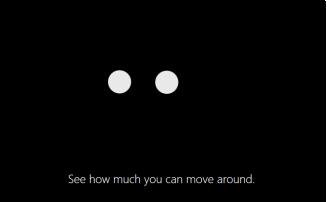Tobii Eye Tracking Configuration